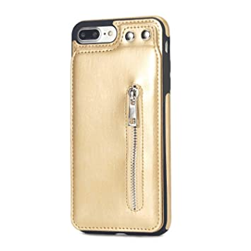 Cover for iPhone XR Leather Card Holders Extra-Durable Business Kickstand Mobile Phone case with Free Waterproof-Bag iPhone XR Flip Case