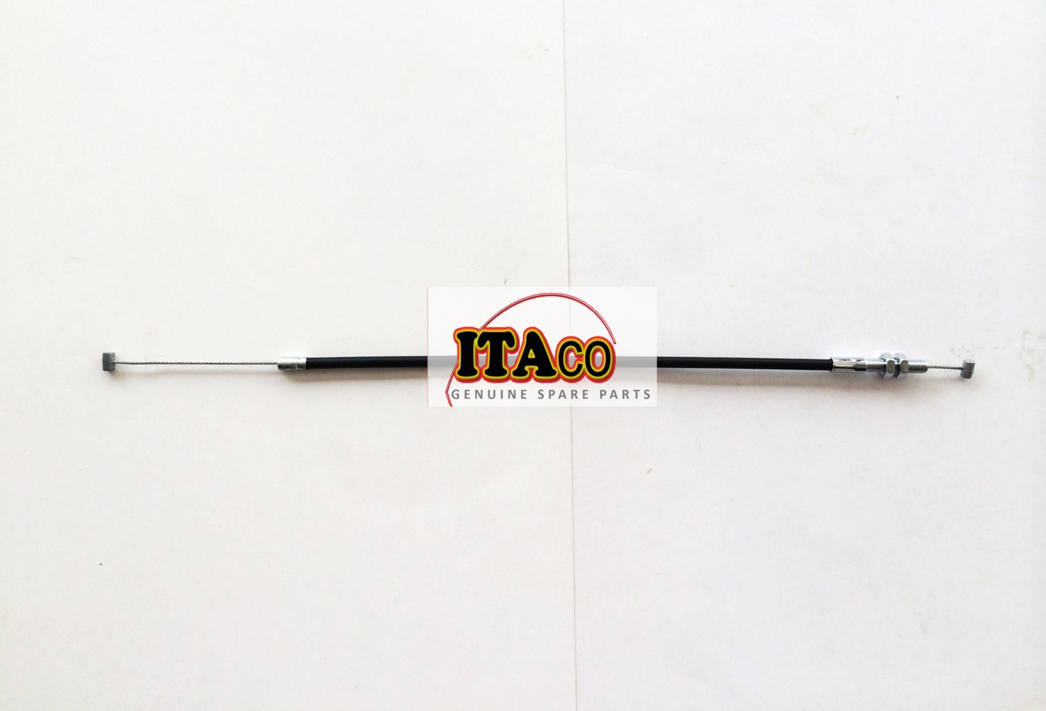 Throttle Cable Wire 3B2-63600-1M 0 M fit Tohatsu Nissan Outboard NS M 8HP 9.8HP ITACO
