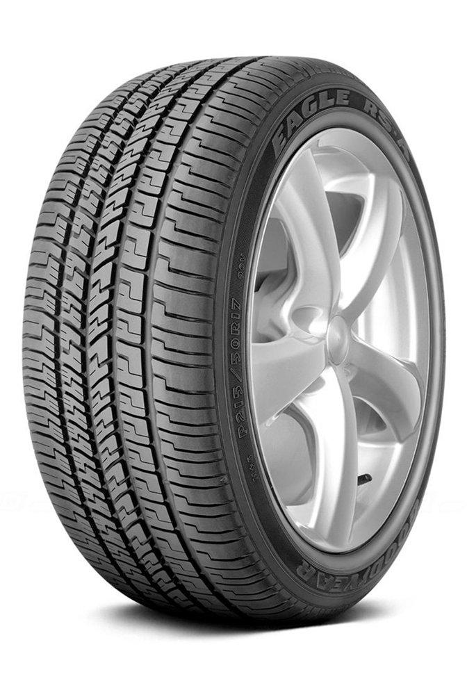 Goodyear Eagle RS-A All-Season Radial Tire - 245/50R20 102H