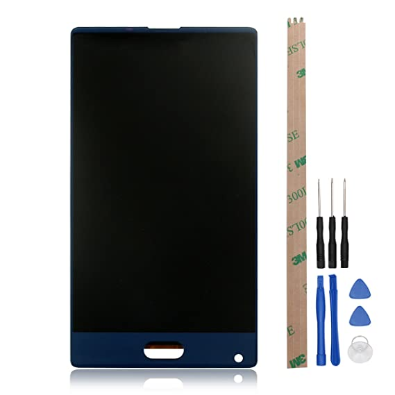 Ocolor Reparación y reemplazo para Doogee MIX,LCD Display + ...