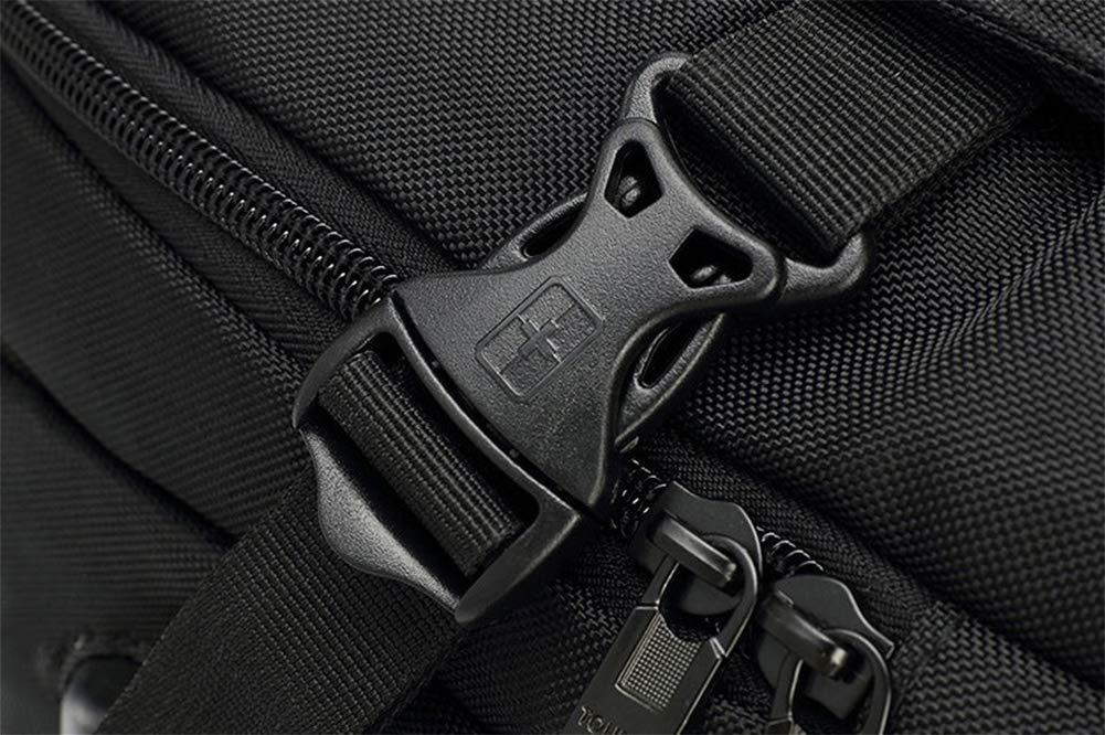 SHUAIGE Diebstahlsicherer Rucksack des intelligenten USB-Aufladungsrucksacks männlichen Rucksack im im im Freien, schwarz B07PX8Z686 Ruckscke Hohe Qualität und Wirtschaftlichkeit 9a61b6