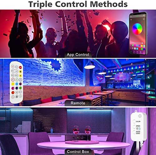 Led Strip Lights Smart Led Lights