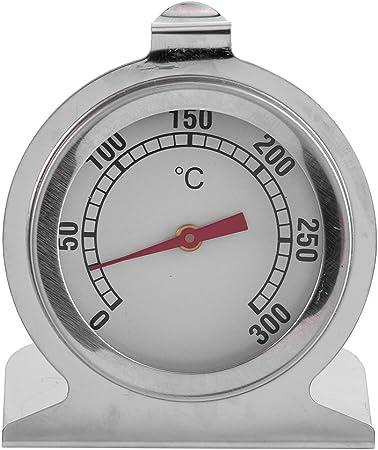 BIYI Isolation Thermique /épaisse Mitaines de Four /à Micro-Ondes Gants de Cuisson sp/éciaux Cuisine cr/éative R/ésistance au d/érapage Haute temp/érature Anti-Chaleur Rouge