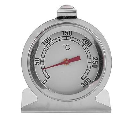 ee6618b14c1d1 Termómetro del horno del acero inoxidable de Cocina de la hornada,  Herramienta de medición de