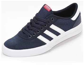 e2c9d13b6a3d99 Adidas Originals Lucas Premiere ADV Schuh Größe 42.5 Collegiate Navy ...