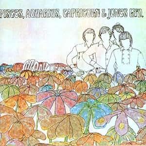 Pisces, Aquarius, Capricorn & Jones Ltd. (Deluxe Edition, 2CD)