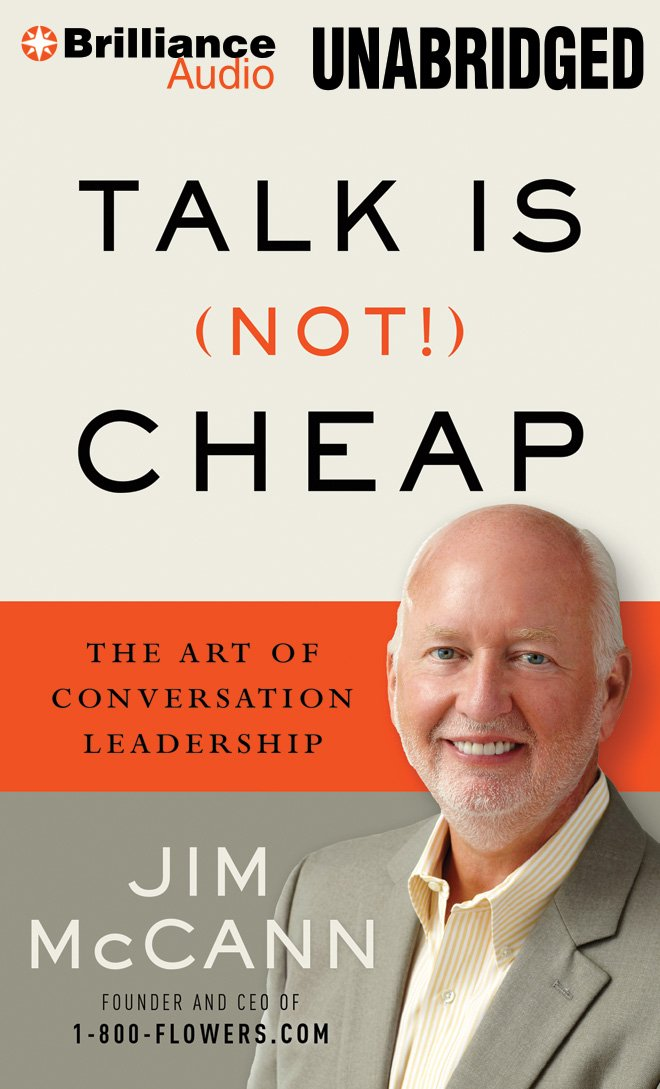 Download Talk Is (Not!) Cheap: The Art of Conversation Leadership ebook