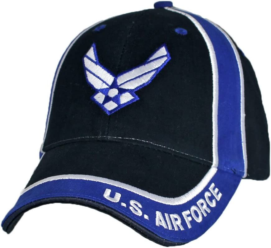 Eagle Crest U.S. Air Force Hap Arnold Wings Baseball Cap
