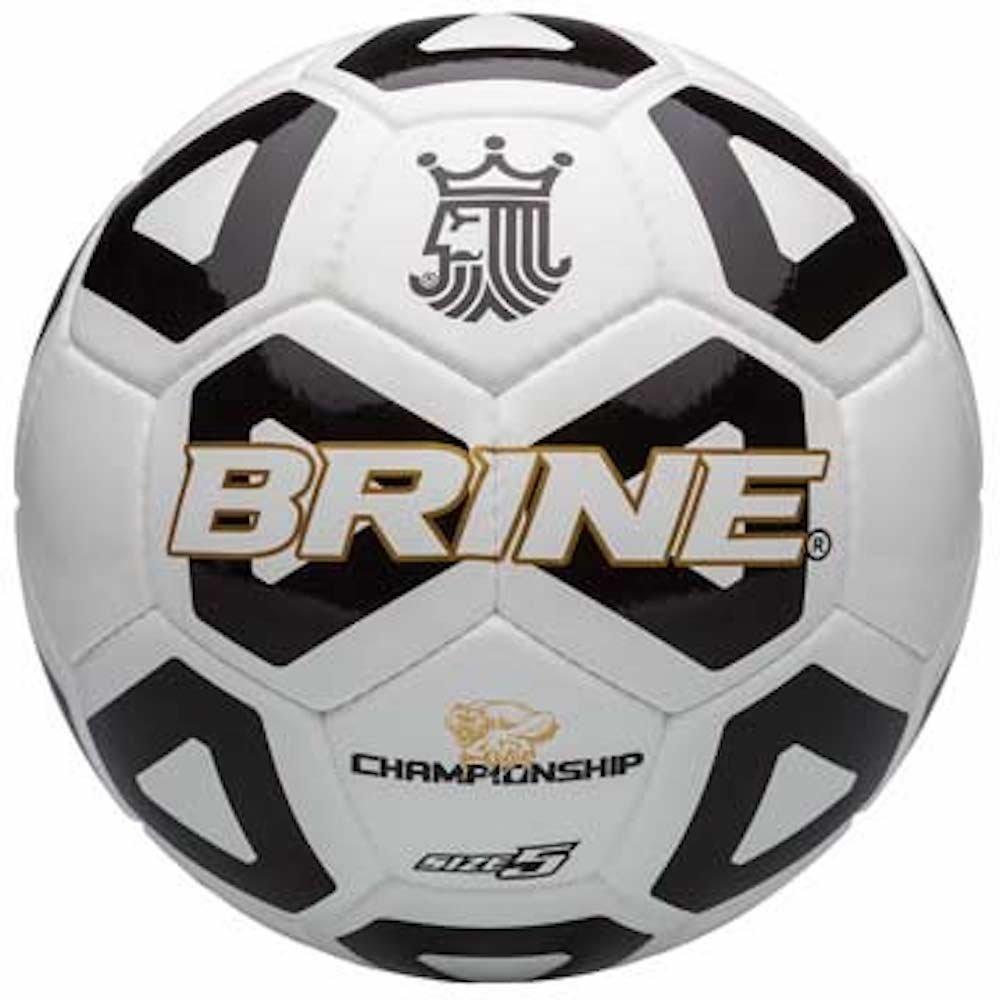 Brine Championshipボール B0000BYSIVブラック