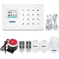 KERUI G18 gsm Sistema de Alarma Seguridad Casa