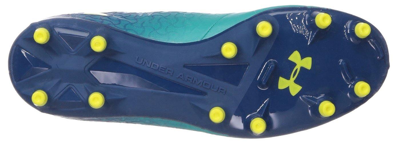 Under Armour UA Magnetico Select FG Chaussures de Football Homme