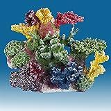Instant Reef DM035 Artificial Coral Reef Aquarium Decor for Saltwater Fish, Marine Fish Tanks and Freshwater Fish Aquariums