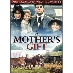 Amazoncom A Mothers Gift Nancy McKeon Adrian Pasdar