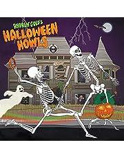 Halloween Howls: Fun & Scary Music (Vinyl)