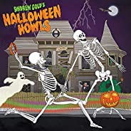 Halloween Howls: Fun & Scary Music (Vi