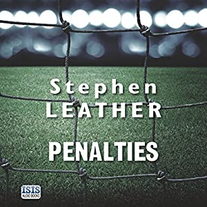 Penalties Audiobook