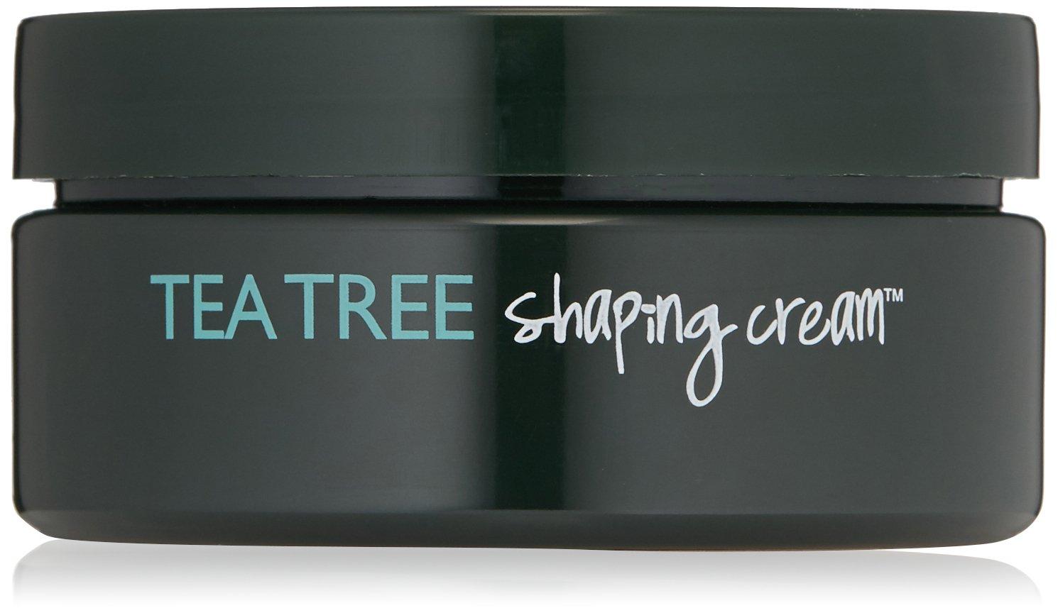 Tea Tree Shaping Cream, 3.0 Fl Oz by Tea Tree
