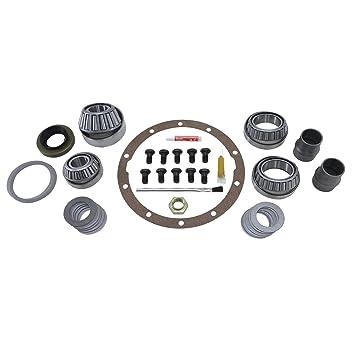 Master Overhaul Kit for Dana 44 IFS Differential ZK D44-IFS-E USA Standard Gear