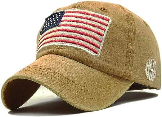 THY trade EE. UU. Bandera de Estados Unidos Gorra de béisbol Polo ...