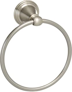 70046-SS Windmere Bath Towel Ring Stainless Steel Finish