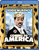 Coming to America Blu-ray