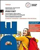 Perfekt. Corso di lingua e cultura tedesca. Grammatik auf einen Blick. Per le Scuole superiori. Con CD Audio formato MP3. Con e-book. Con espansione online: 1