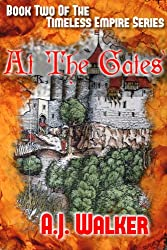 At the Gates (Timeless Empire Book Two 2)