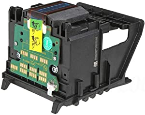 Plane Printing Print Head Printhead for HP Officejet Pro HP950 951 8100/8600/8610/8620/8650 251DW Parts Replacement