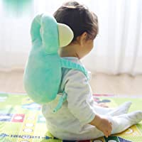 Baybee Baby Toddlers Head Protector for Baby Walkers - Baby Head Protection pad Toddler/Baby Toddler Learn Walking Belt Safety Harnesses(Age 4-15 Months)