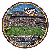 NCAA LSU Tigers Stadium Puzzle 500-Piece