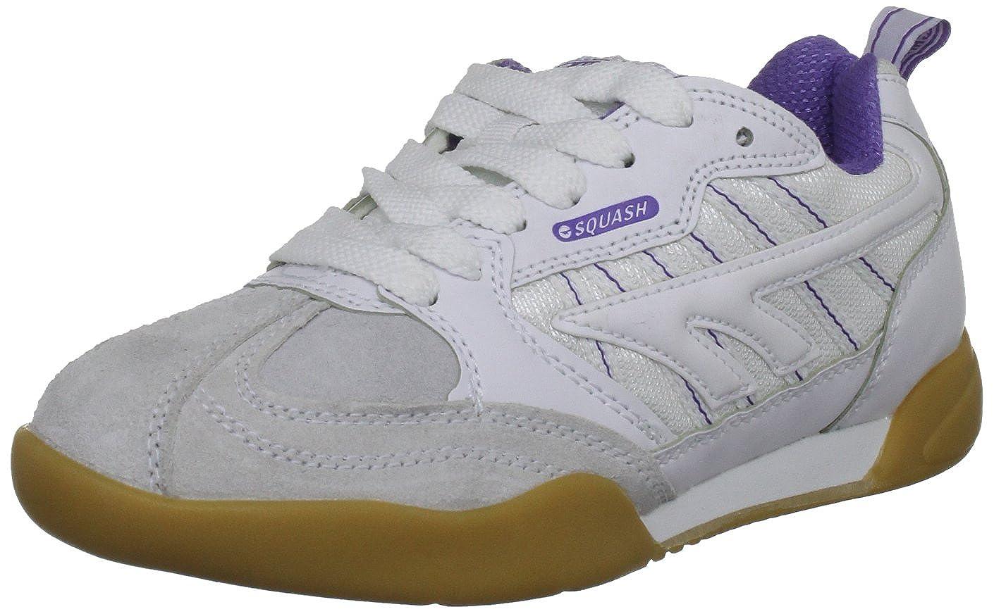 Hi-Tec Squash Classic W, Chaussures de squash femme 38 (5.5 UK) C002139/011/01