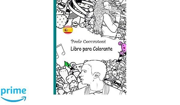 Libros para Colorear Adultos: Shakira, Eminem, Katy Perry, Rihanna ...