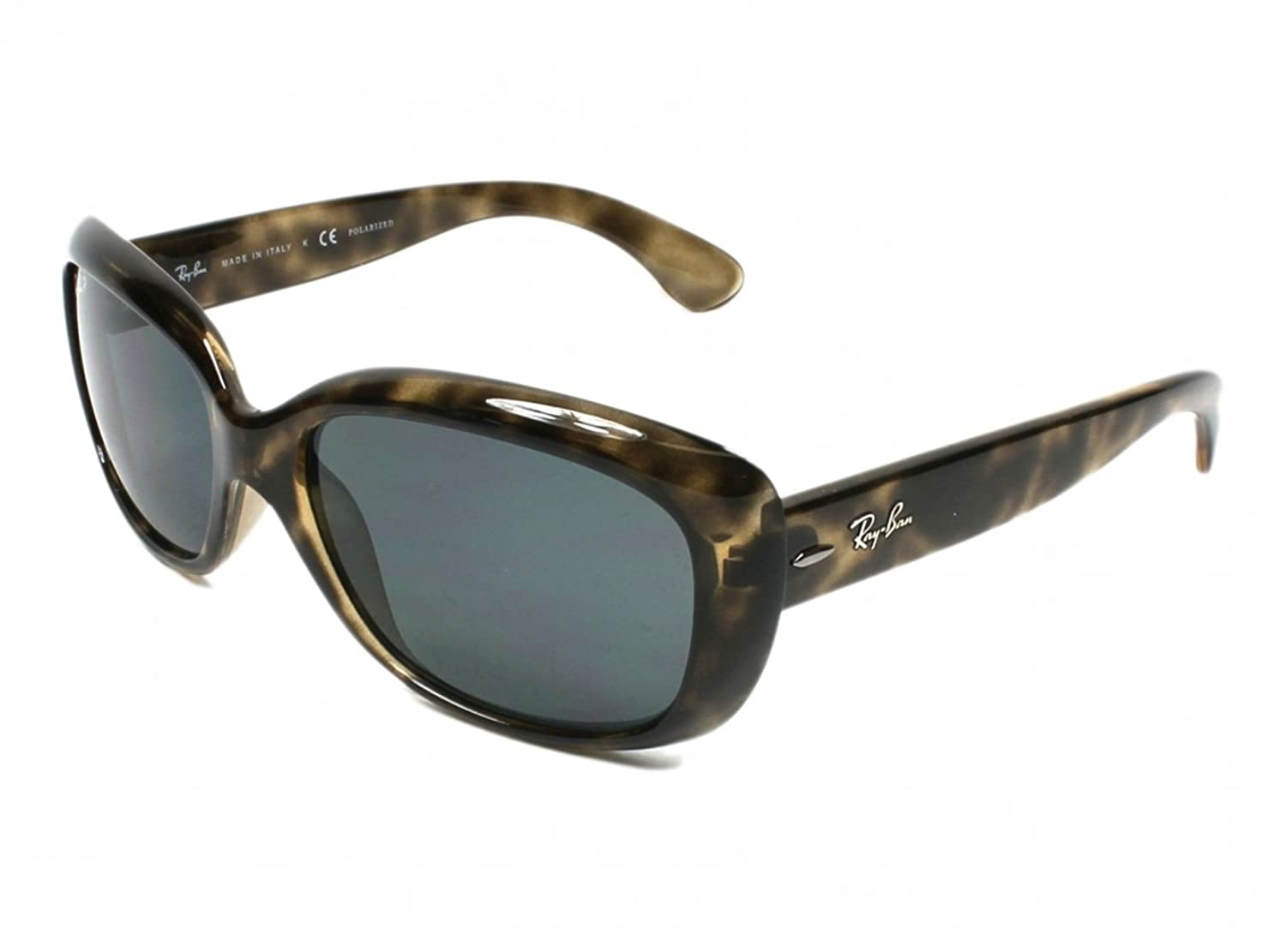 f3d4a215797 Ray Ban Round Light Ray 4224