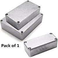 Supertool - Caja de aluminio fundido resistente al