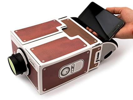 Amazon Com Yorkshire Portable Diy Cardboard Smart Phone