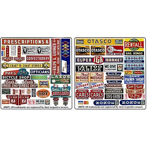 【待望★】 Ho Storefront Signs B007ESHM5C # Storefront 4 4 B007ESHM5C, 絵画材料と文房具のお店 画材本舗:b3d1adb8 --- a0267596.xsph.ru