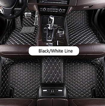 Fit for Mercedes-Benz CLA CLS GL GLA GLS Series CLA180 CLA200 CLA250 CLS400 CLS500 CLS550 GL320 GL350 GL450 GL550 GLA180 GLA200 GLA250 GLS350d GLS450 GLS550 2008-2019 Luxury Waterproof Floor mats LOGO