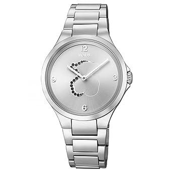 Reloj Tous Motion de acero con espinelas, Ref:700350205, Diámetro de la caja: 36 mm: Amazon.es: Relojes