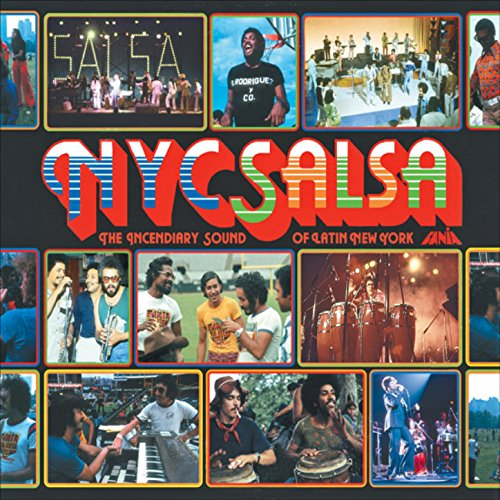 New York City Salsa