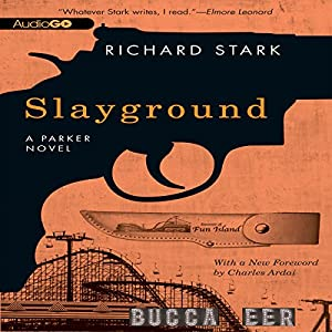 Slayground Audiobook