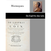 Do Espírito das leis: Montesquieu