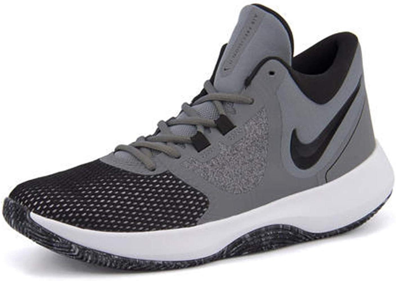 Nike Men's Air Precision Ii Ankle-High