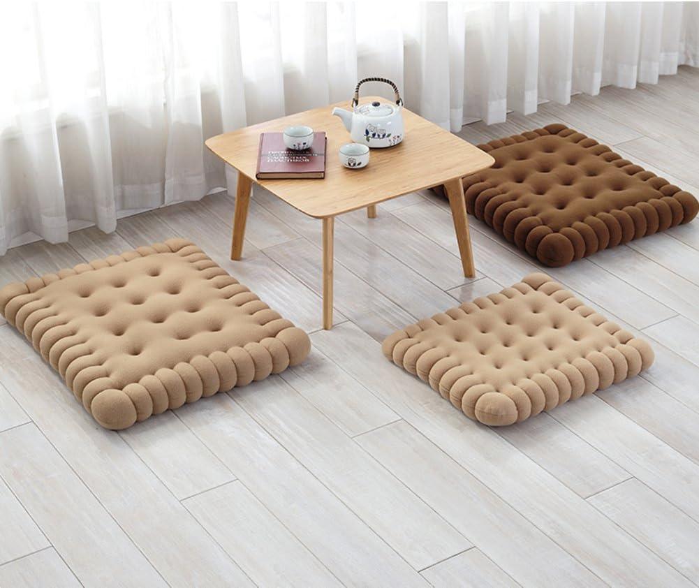 16x18inch Cuscino per sedia//cuscino biscotto//imbottitura cuscini-A 40x45cm