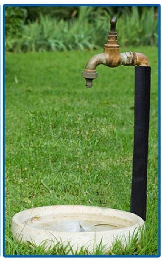 LTG PRO® Grifo de Agua para Proteger el congelador, Tapa Aislante ...