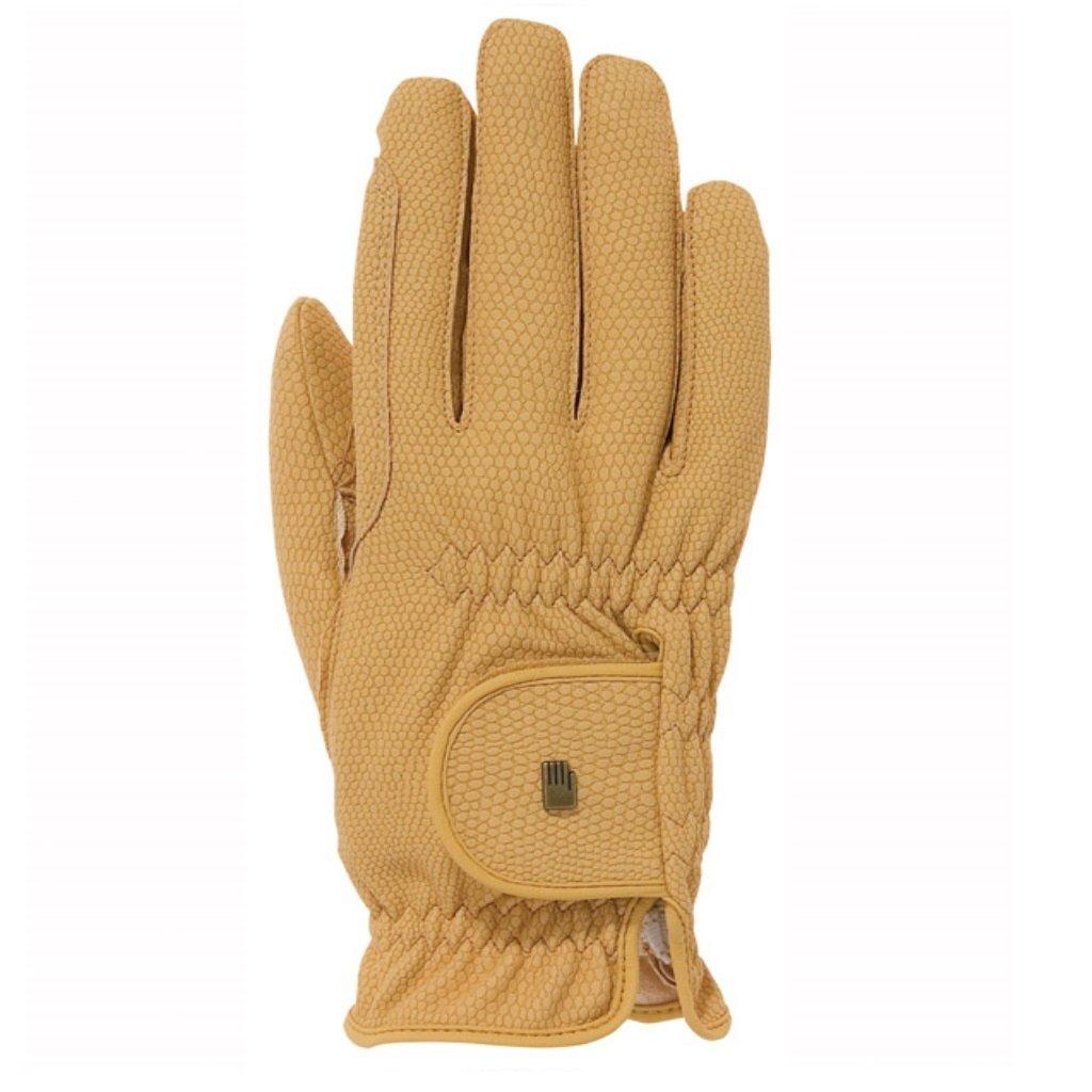 Roeckl sports ROECKL Handschuhe Roeck Grip, sämisch, 7.5 sämisch