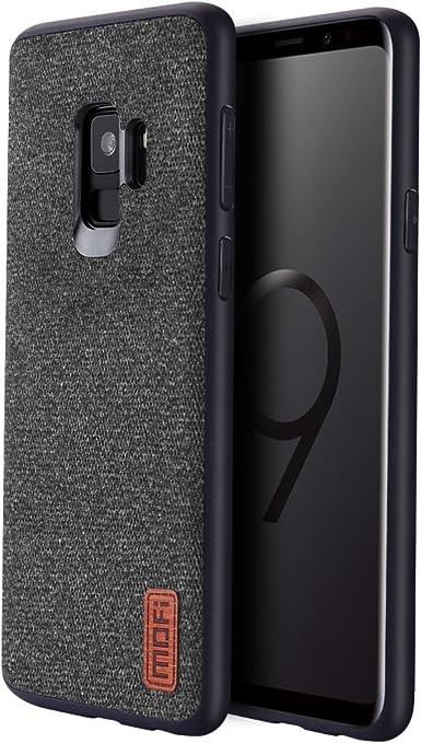 Funda para Samsung Galaxy S9, tela antiarañazos que absorbe los ...