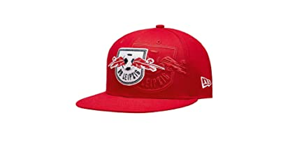 b9a93145137 RB Leipzig New Era 9 Fifty shif Ted Cappellino  Amazon.it  Sport e ...