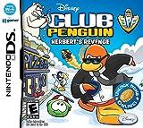 Club Penguin: Elite Penguin Force: Herbert's Revenge