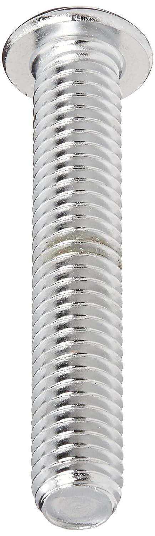 3//8-16 x 2-1//4 Piece-5 Hard-to-Find Fastener 014973133399 Button Head Socket Cap Screws