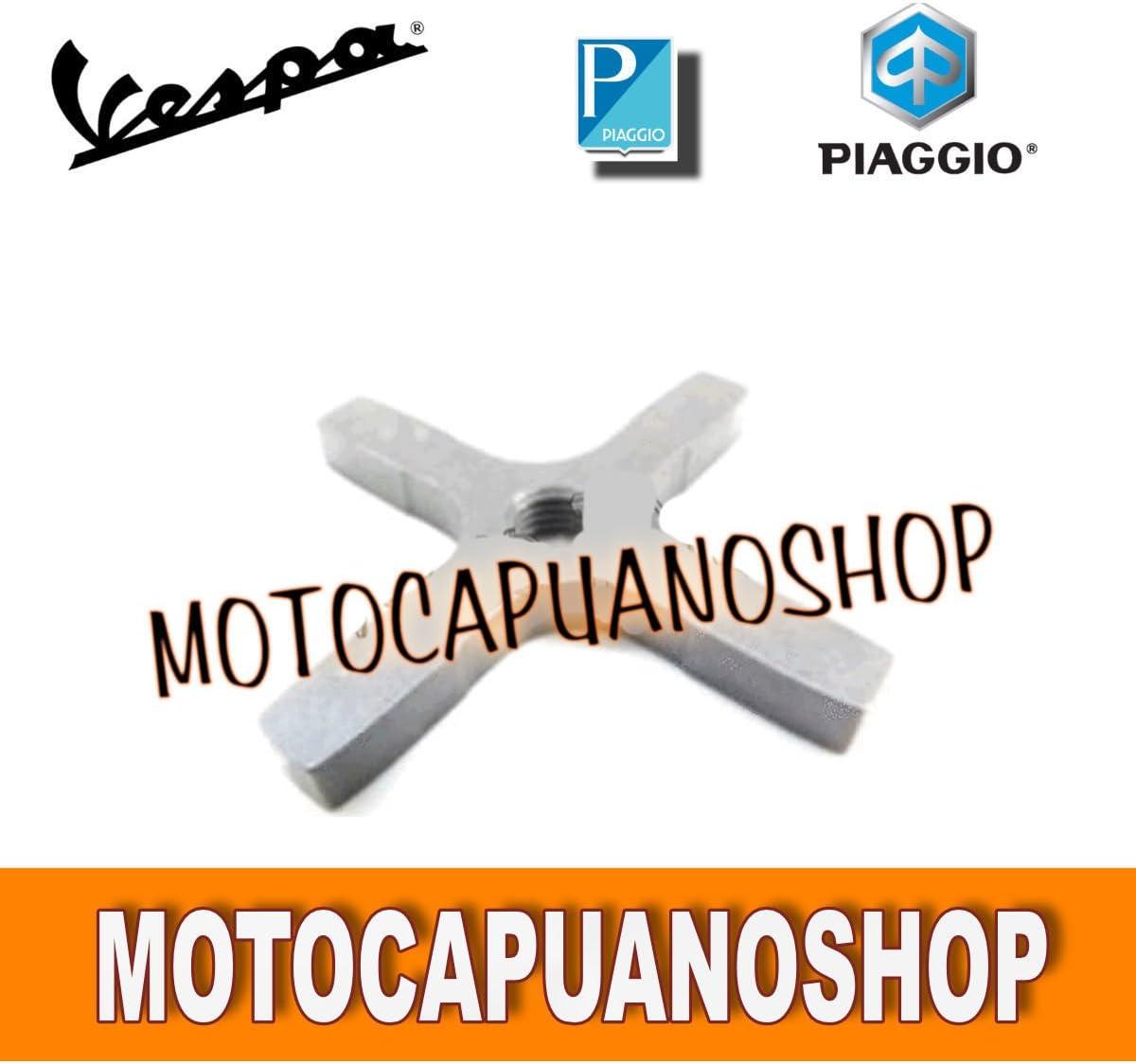 CROCERA CAMBIO LISCIA VESPA 125 150 200 PX ARCOBALENO T5 COSA CL CLX 2